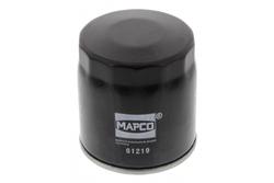 MAPCO 61219 Filtro de aceite