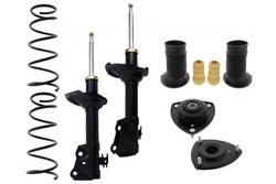 MAPCO 140905 Kit de montaje de amortiguador