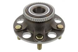 MAPCO 126518 Kit de cojinetes de rueda