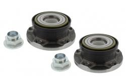 MAPCO 46024 Kit de cojinetes de rueda