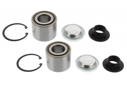 MAPCO 46366 Kit de cojinetes de rueda