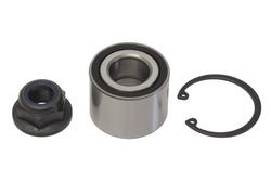 MAPCO 26103 Kit de cojinetes de rueda