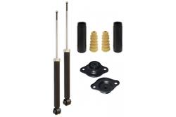 MAPCO 140906 Kit de montaje de amortiguador
