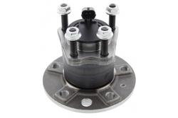 MAPCO 26835 Kit de cojinetes de rueda