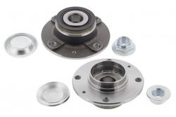 MAPCO 46339 Kit de cojinetes de rueda
