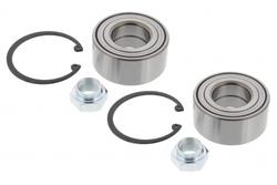 MAPCO 46302 Kit de cojinetes de rueda
