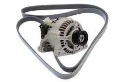 MAPCO 13618/3 alternador del motor
