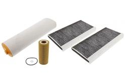 MAPCO 68650 kit de filtros