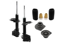 MAPCO 140901 Kit de montaje de amortiguador