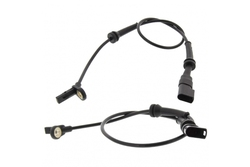 MAPCO 86604/2 Sensor de revoluciones de ruedas