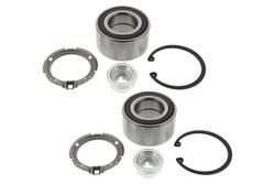 MAPCO 46126 Kit de cojinetes de rueda