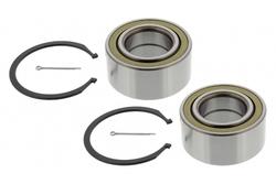 MAPCO 46278 Kit de cojinetes de rueda