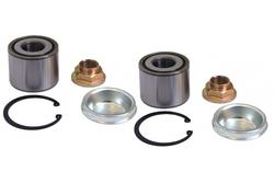 MAPCO 26360/2 Kit de cojinetes de rueda