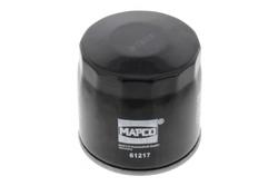 MAPCO 61217 Filtro de aceite
