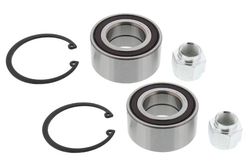 MAPCO 46365 Kit de cojinetes de rueda