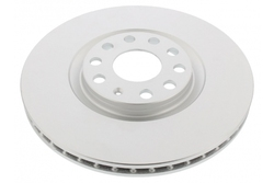 MAPCO 15871/112C Disco de freno