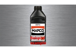 MAPCO 111307BF Líquido de frenos