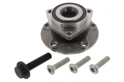MAPCO 26761 Kit de cojinetes de rueda