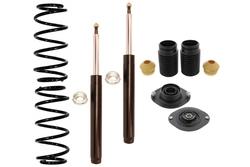 MAPCO 140910 Kit de montaje de amortiguador