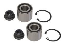 MAPCO 46106 Kit de cojinetes de rueda