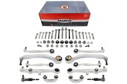 MAPCO 59818/1HPS Kit de brazos de suspensión reforzados