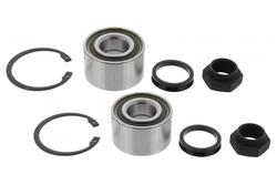 MAPCO 46306 Kit de cojinetes de rueda
