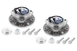 MAPCO 46831 Kit de cojinetes de rueda