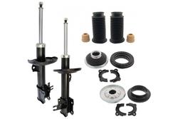 MAPCO 140929 Kit de montaje de amortiguador