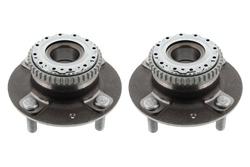 MAPCO 46274 Kit de cojinetes de rueda