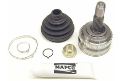 MAPCO 16022 Kit de articulación, árbol de transmisión