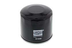 MAPCO 61550 Filtro de aceite