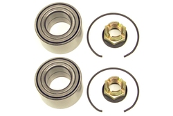 MAPCO 46101 Kit de cojinetes de rueda