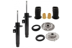 MAPCO 140944 Kit de montaje de amortiguador