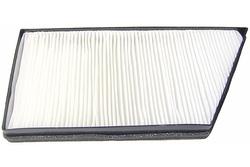 MAPCO 65309 Filtro habitáculo