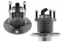 MAPCO 46835 Kit de cojinetes de rueda
