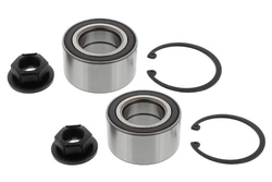 MAPCO 46641 Kit de cojinetes de rueda