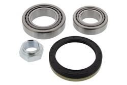 MAPCO 26318 Kit de cojinetes de rueda