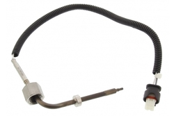MAPCO 88880 Sensor, temp. gas escape