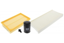 MAPCO 68841 kit de filtros